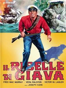 Il ribelle di Giava - DVD - MediaWorld.it