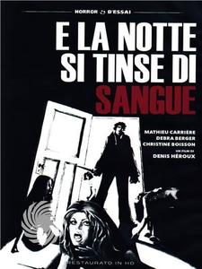 E La Notte Si Tinse Di Sangue - DVD - MediaWorld.it