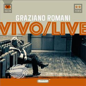 ROMANI, GRAZIANO - VIVO/LIVE -DIGI - CD - MediaWorld.it