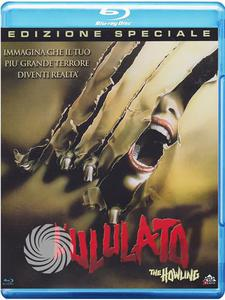 L'ululato - Blu-Ray - MediaWorld.it