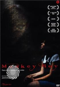 Monkey boy - DVD - MediaWorld.it