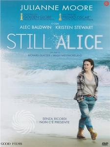 Still Alice - DVD - MediaWorld.it