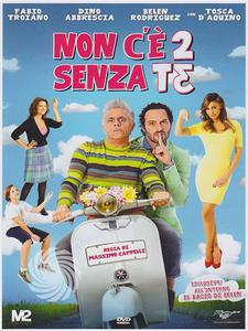 Non c'è 2 senza te - DVD - MediaWorld.it