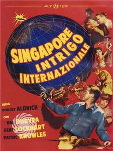 Singapore - Intrigo internazionale - DVD - MediaWorld.it
