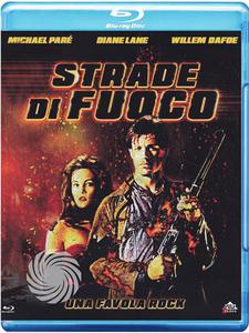 Strade di fuoco - Blu-Ray - MediaWorld.it