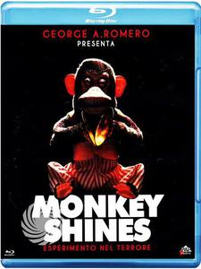 Monkey Shines - Esperimento nel terrore - Blu-Ray - MediaWorld.it