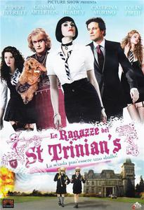 Le ragazze del St. Trinian's - DVD - MediaWorld.it