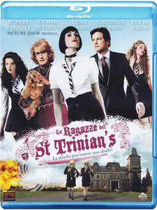 Le ragazze del St. Trinian's - Blu-Ray - MediaWorld.it