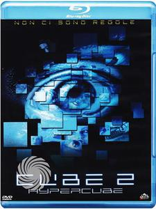 Il cubo 2: Hypercube - Blu-Ray - MediaWorld.it