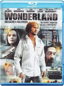 Wonderland - Massacro a Hollywood - Blu-Ray - MediaWorld.it