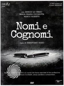 Nomi e cognomi - DVD - MediaWorld.it