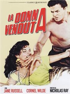 La donna venduta - DVD - MediaWorld.it