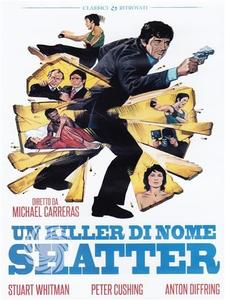Un killer di nome Shatter - DVD - MediaWorld.it