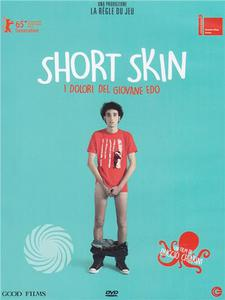 Short skin - I dolori del giovane Edo - DVD - MediaWorld.it