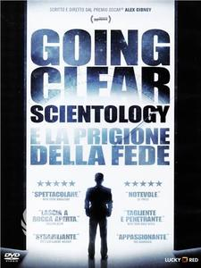 Going clear - Scientology e la prigione della fede - DVD - MediaWorld.it