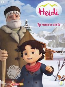 Heidi - La nuova serie - DVD - MediaWorld.it