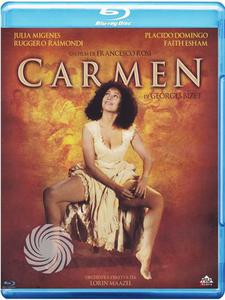 Carmen - Blu-Ray - MediaWorld.it