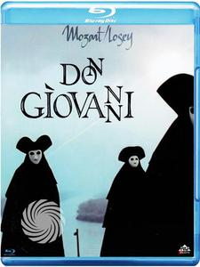 Don Giovanni - Blu-Ray - MediaWorld.it