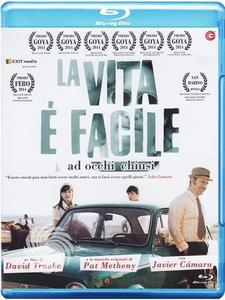 La vita è facile ad occhi chiusi - Blu-Ray - MediaWorld.it