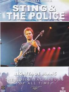 Sting & The Police - Regatta de Blanc - DVD - MediaWorld.it
