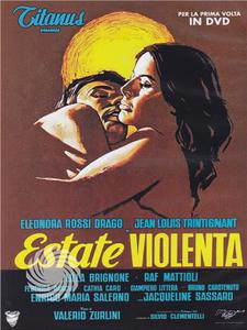 Estate violenta - DVD - MediaWorld.it