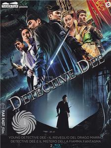Detective Dee - Blu-Ray - MediaWorld.it