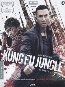 Kung fu jungle - Blu-Ray - MediaWorld.it