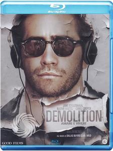 Demolition - Amare e vivere - Blu-Ray - MediaWorld.it