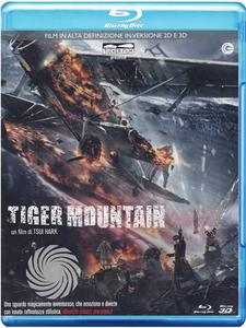 Tiger Mountain - Blu-Ray  3D - MediaWorld.it