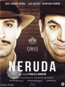 Neruda - Blu-Ray - MediaWorld.it