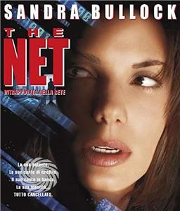 The net - Intrappolata nella rete - Blu-Ray - MediaWorld.it