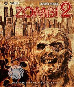Zombi 2 - Blu-Ray - MediaWorld.it