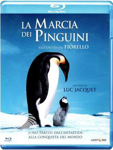 La marcia dei pinguini - Blu-Ray - MediaWorld.it