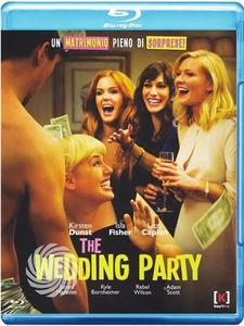 The wedding party - Blu-Ray - MediaWorld.it