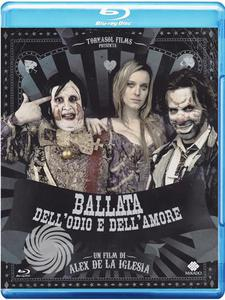 Ballata dell'odio e dell'amore - Blu-Ray - MediaWorld.it