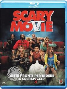 Scary movie V - Blu-Ray - MediaWorld.it