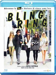 Bling ring - Blu-Ray - MediaWorld.it