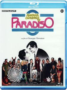 Nuovo Cinema Paradiso - Blu-Ray - MediaWorld.it
