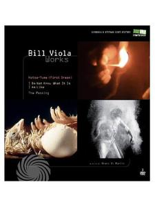 Bill Viola - Works - DVD - MediaWorld.it