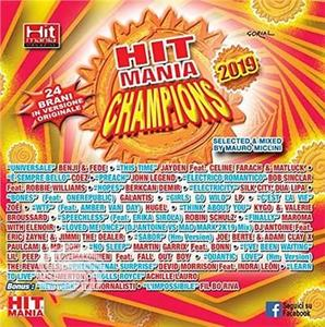 Various Artist - Hit Mania Champions 2019 - CD - MediaWorld.it