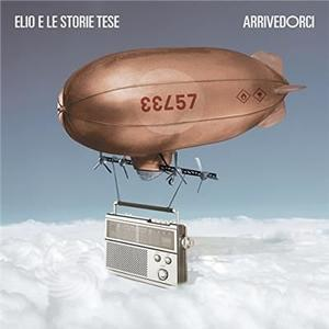 Elio E Le Storie Tese - Arrivedorci - CD - MediaWorld.it