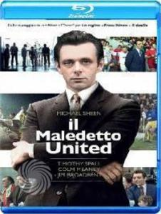 Il maledetto United - Blu-Ray - MediaWorld.it