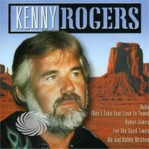 ROGERS, KENNY - KENNY ROGERS - CD - MediaWorld.it