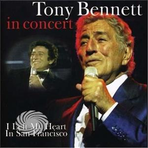 BENNETT, TONY - IN CONCERT - CD - MediaWorld.it