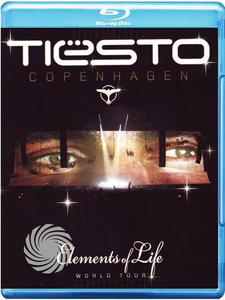Tiësto - Copenhagen - Blu-Ray - MediaWorld.it