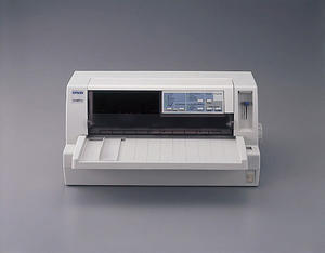 EPSON LQ-690 - MediaWorld.it