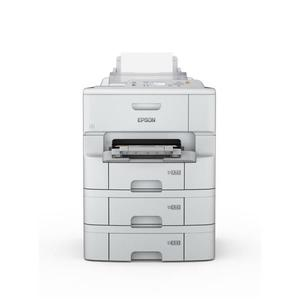 EPSON WORKFORCE PRO WF-6090DW - MediaWorld.it