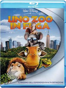 UNO ZOO IN FUGA - Blu-Ray - MediaWorld.it