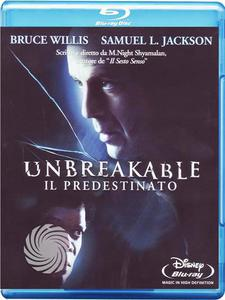 Unbreakable - Il predestinato - Blu-Ray - MediaWorld.it
