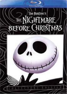 The nightmare before Christmas - Blu-Ray - MediaWorld.it